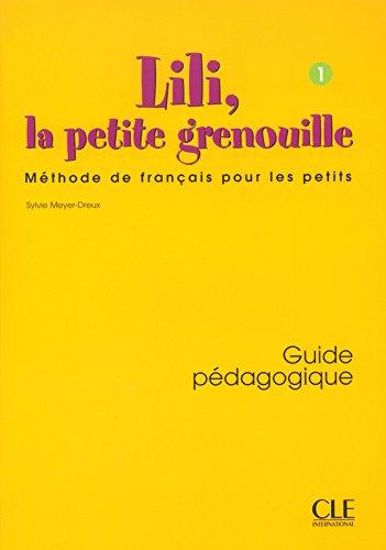 ouille Niveau 1 Guide Pedagogique (Petit Lili)