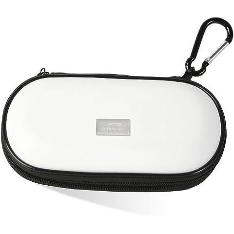 Speed-Link Carry Case for PSP™ Slim&Lite, white - fundas para consolas portátiles (white) Color