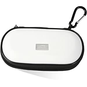 PSP Slim & Lite – Carry Case, weiß