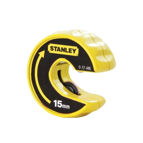 Stanley 070445 Coupe-tube automatique -15 mm (Import Grande Bretagne)