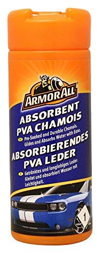 armorall absorbent pva chamois ArmorAll Absorbent PVA Chamois 41GxQA27jYL