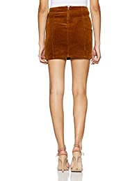 b38bc9867 Pencil Women's Skirts: Buy Pencil Women's Skirts online at best prices in  India - Amazon.in