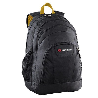 caribee-rhine-backpack-40l-black