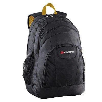 caribee-rhine-backpack-35l-black