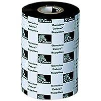 Zebra 5319 Wax Thermal Ribbon 83mm x 450m printer ribbon - Printer Ribbons (105SL, 110PAX4, 110XiIIIPlus, 140XiIIIPlus, 170PAX4, 170XiIIIPlus, R110Xi, S4M, ZM400, ZM600 105S,..., Thermal transfer, Black, 450 m, 83mm x 450m) -  Confronta prezzi e modelli