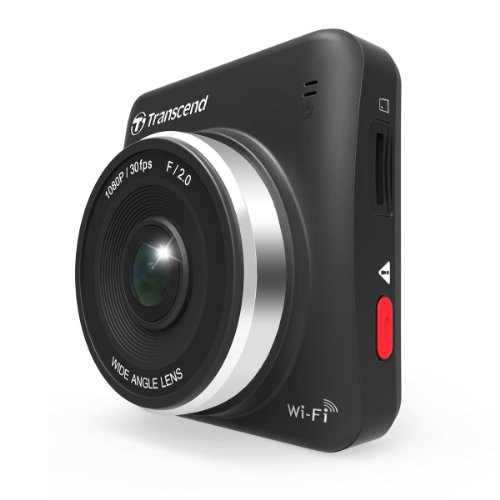 Transcend 32GB DrivePro 200 Car Video Recorder with Built-In Wi-Fi , TS32GDP200A-U