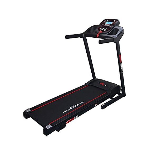 Movi Fitness Tapis Roulant 1 spesavip