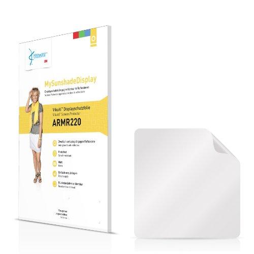 Vikuiti MySunshadeDisplay Displayschutzfolie ARMR220 von 3M passend für Samsung SGH-E590