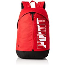 Puma Pioneer Backpack II Mochila, Unisex, Pioneer Backpack II, Toreador, OSFA