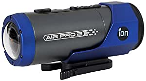 ION AIR PRO2 WIFI Action Camera-1080 pixels