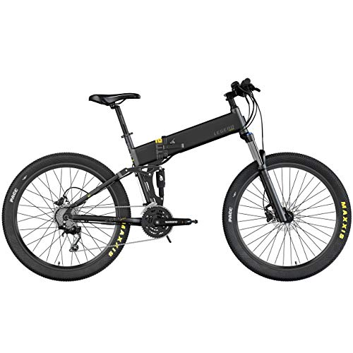 Legend eBikes ETNA Smart 14Ah Bicicleta eléctrica