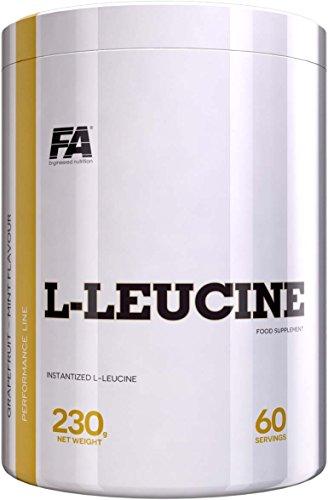 FA Nutrition Performance Line L-Leucin