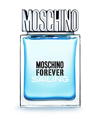MOSCHINO  Forever Sail EDT Vapo100 ml