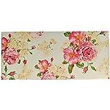 Paperholic Design Studio Best Quality White Floral Money Envelopes-Set of 10