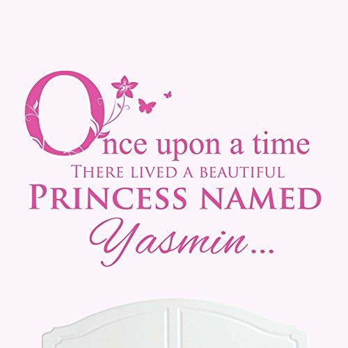 beautiful-princess-a-nome-yasmin-once-upon-a-time-adesivo-decalcomania-da-parete-per-camere-da-letto