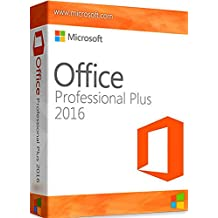 Microsoft Office Professional Plus 2016 - Download Licence