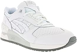 zapatillas deporte hombres blancas asics