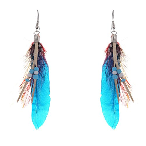 luremer-plumes-de-faisan-de-style-boheme-avec-des-billes-qui-correspond-a-pendants-doreilles-pour-le