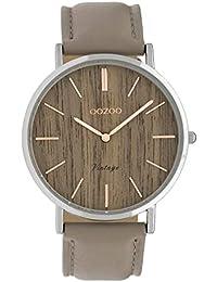 OOZOO Vintage Multicolour watch C9867 (40 mm) 0bc1c9968ee