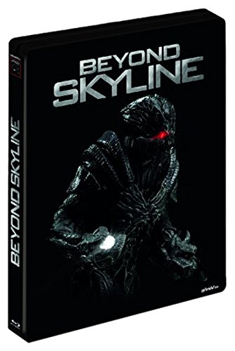 Beyond Skyline - Steelbook [Blu-ray] gebraucht kaufen  Wird an jeden Ort in Deutschland