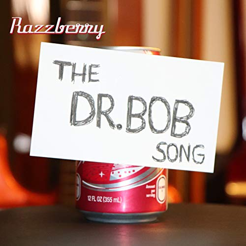 The Dr. Bob Song Chatsworth Audio