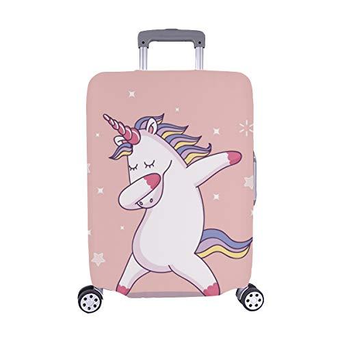 (Solo Cubrir) Unicornio Lindo Dabbing patrón