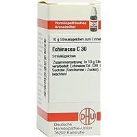 ECHINACEA HAB C30 10g Globuli PZN:4215772 preisvergleich bei billige-tabletten.eu