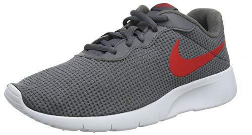 innovative design a9837 c75d1 Nike Tanjun (GS), Scarpe da Fitness Uomo, Multicolore (Dark Grey