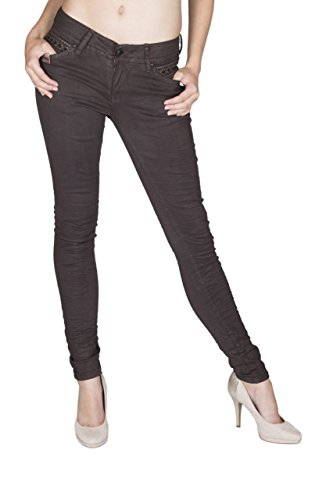 Blue Monkey Jeans -  Jeans  - skinny - Basic - Donna Marrone