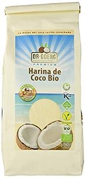 Dr. Goerg - Farine Noix de Coco 600g*