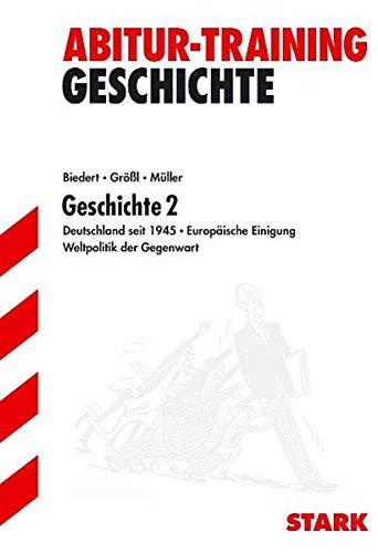 Abitur-Training Geschichte - Geschichte 2
