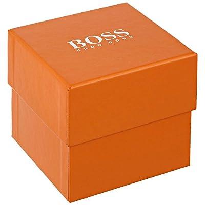 Hugo Boss Orange Brisbane Multieye 1513101 Reloj de Pulsera para hombres Carcasa Maciza de Hugo Boss Orange