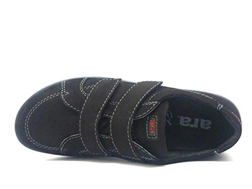 Ara tOKIO 12–49869–01 chaussures confort, mocassins pour femme très différents types de sols Noir