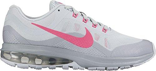 Nike Damen 859577-001 Trail Runnins Sneakers Grau
