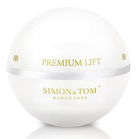 Simon & Tom Premium Lift Instant Eye Corrector Cream -