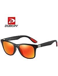 NEEDRA Gafa,Gafas de Sol polarizadas Gafas Gafas hawkers Unisex Moderno Conductores Gafas de Seguridad