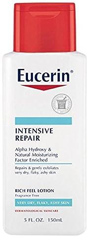 Eucerin Intensive Repair Very Dry Skin Lotion, 150ml
