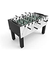 Ullrich-Home Blanco Fútbol de mesa tabla de Kicker 'NUEVO' hecho en Alemania