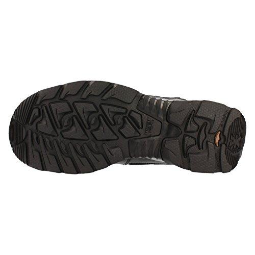 Hi-Tec Stealth Force 8.0CT CP black Boots Noir - Noir