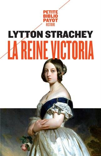 La reine Victoria (1819-1901)