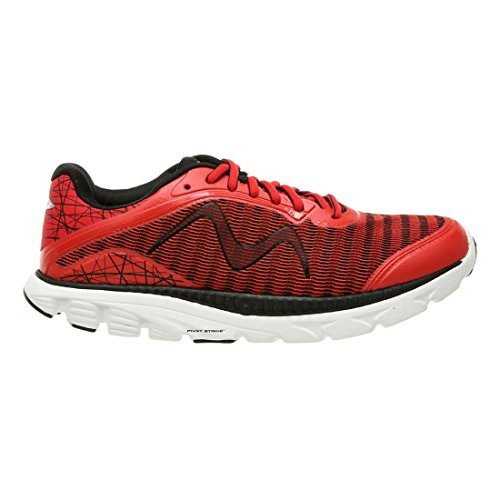 Scarpe MBT 18 ROSSO RACER 702007-06Y Rot
