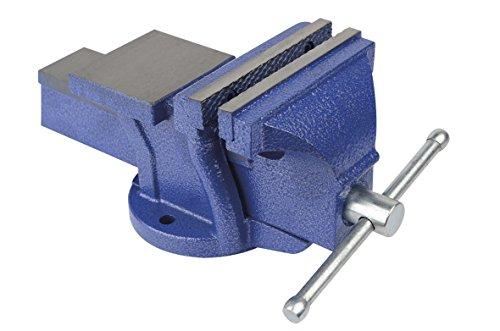 Preisvergleich Produktbild Mannesmann Industrie-Schraubstock 125 mm, M  712-125