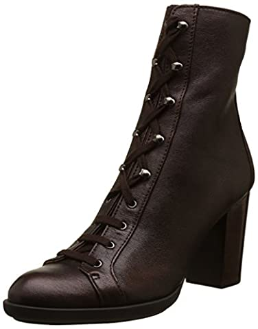 Chie Mihara Women's Maida Ankle Boots brown Size: 7 UK