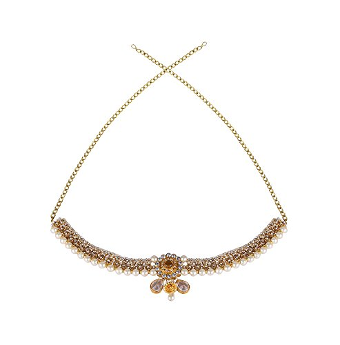 Bridal Belly Chain for Wedding Women Traditional / Kamarband for Women Fashion...