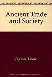 Ancient Trade and Society