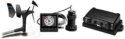 Garmin 010–01248–10gWind gnd10gmi20DST800Transducer Bundle