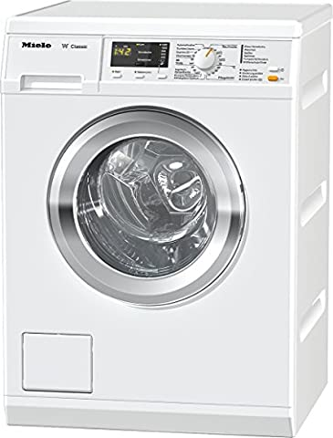 Miele WDA 110 WCS Waschmaschine Frontlader / A++ / 7 kg / Lotusweiß / 1400 UpM / Schontrommel /