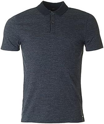 Hugo Boss Polo camiseta 02para placa de matrícula en negro