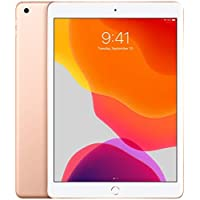 Apple iPad 10.2-Inch ( 2019 )  without Facetime 128GB, Wi-Fi, Gold