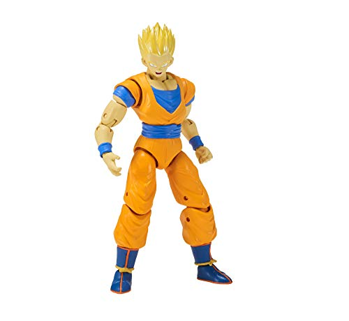Dragon Ball Super - Dragon Stars Super Saiyan Gohan (Series 7) #35996